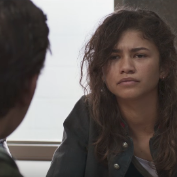 """Zendaya's mysterious """"Spider-Man"""" character may have FINALLY been revealed"""