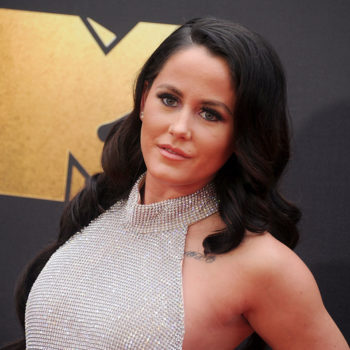 "Jenelle Evans from ""Teen Mom"" has a new book that tackles addiction, and it's so worth talking about"