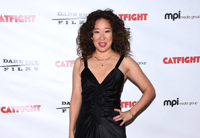 Sandra Oh is coming back to TV, and oh how we've missed her