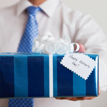 There's psychological reasoning behind why it's so hard to find Father's Day gifts