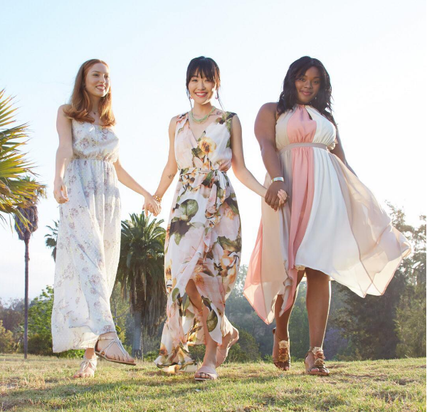 14 dresses from Modcloth that are sure to make you the most stylish guest at your coworker's wedding