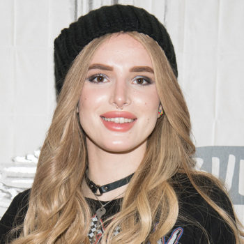Bella Thorne got super candid about what happened in Cannes with Scott Disick
