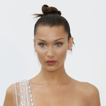Bella Hadid clapped back against paparazzi who took pictures through her apartment window