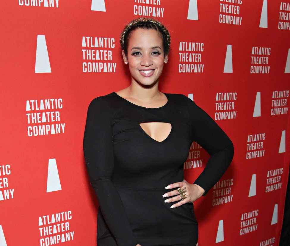 "Dascha Polanco opened up about filming Dayanara's big moment on ""Orange Is the New Black"""