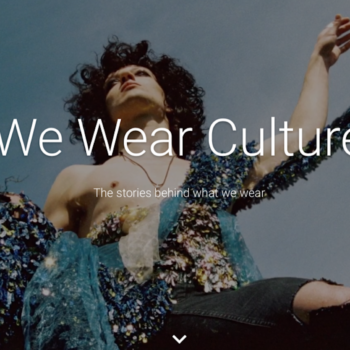 You can now search more than 3,000 years worth of fashion, thanks to Google