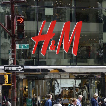 This is what H&M stands for (and no, you'll never guess it!)