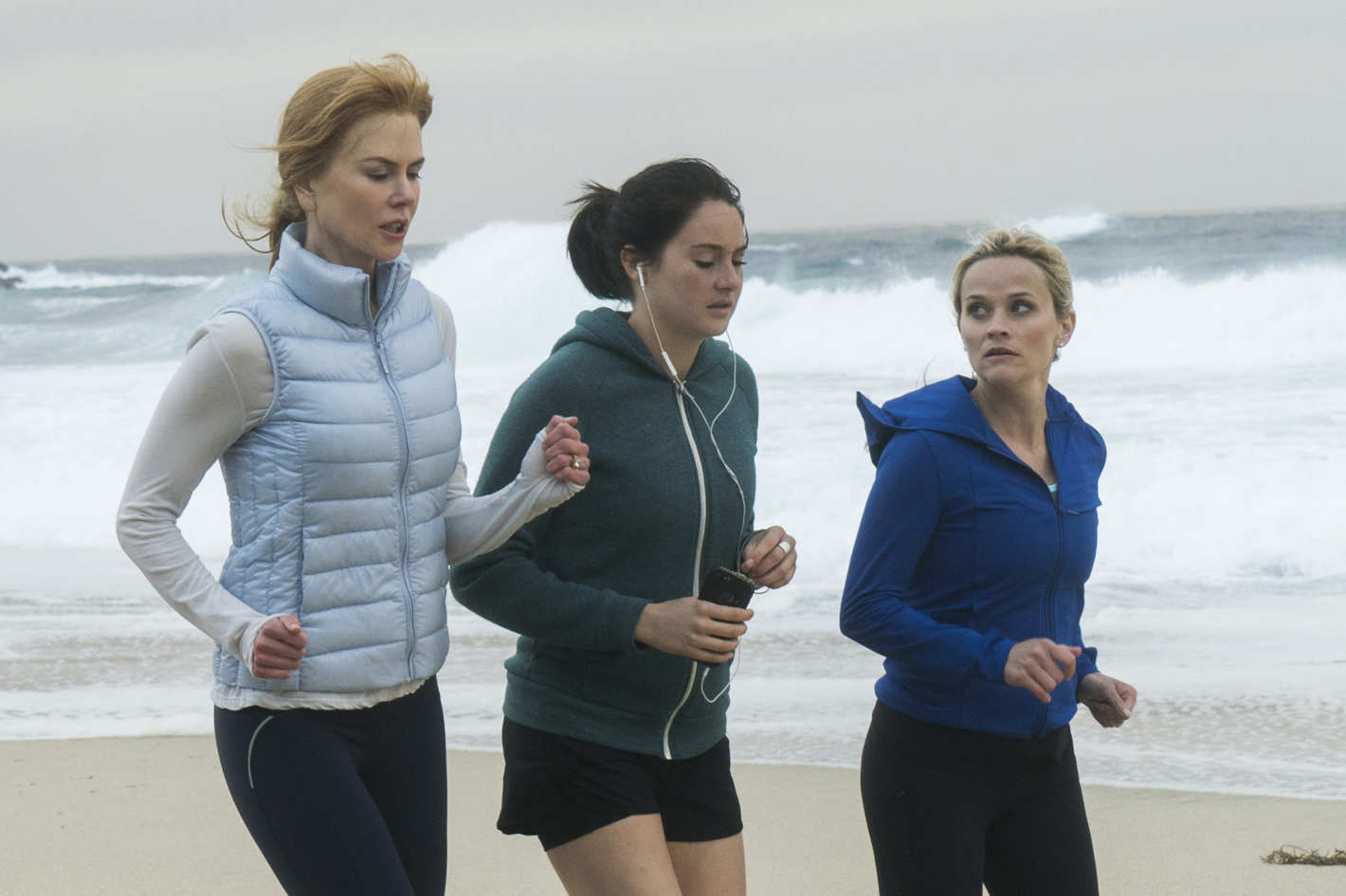 """Big Little Lies"" Season 2 is still a possibility, and please stop toying with our emotions"