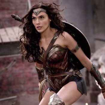"Hillary Clinton had the most savage response to whether or not she's seen ""Wonder Woman"""
