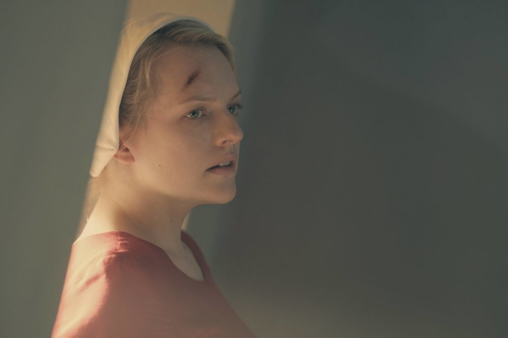 "Here's what we know about Season 2 of ""The Handmaid's Tale"""