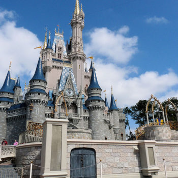 We now know how much Magic Kingdom is worth, and that is A LOT of Dole Whips