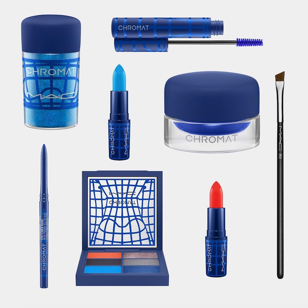 MAC's latest collab has the Anna Wintour stamp of approval
