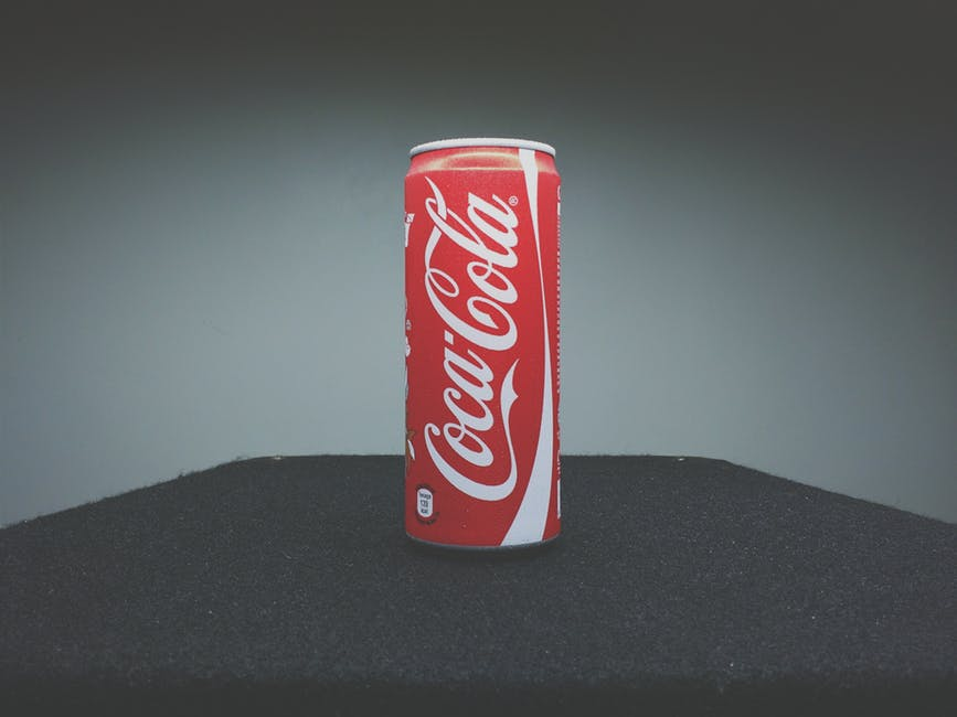 People are apparently using Coca-Cola as tanning oil, and this is why you should never do that
