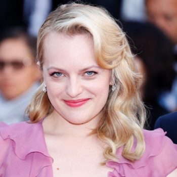 """Here's what Elisabeth Moss thinks will happen in Season 2 of """"The Handmaid's Tale"""""""