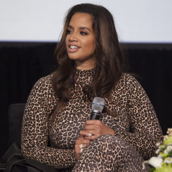 "Dascha Polanco got real about being a minority in Hollywood, saying, ""We have to be fake Latinas"""