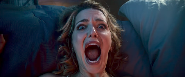 "This ""Happy Death Day"" trailer will ruin birthdays for you"
