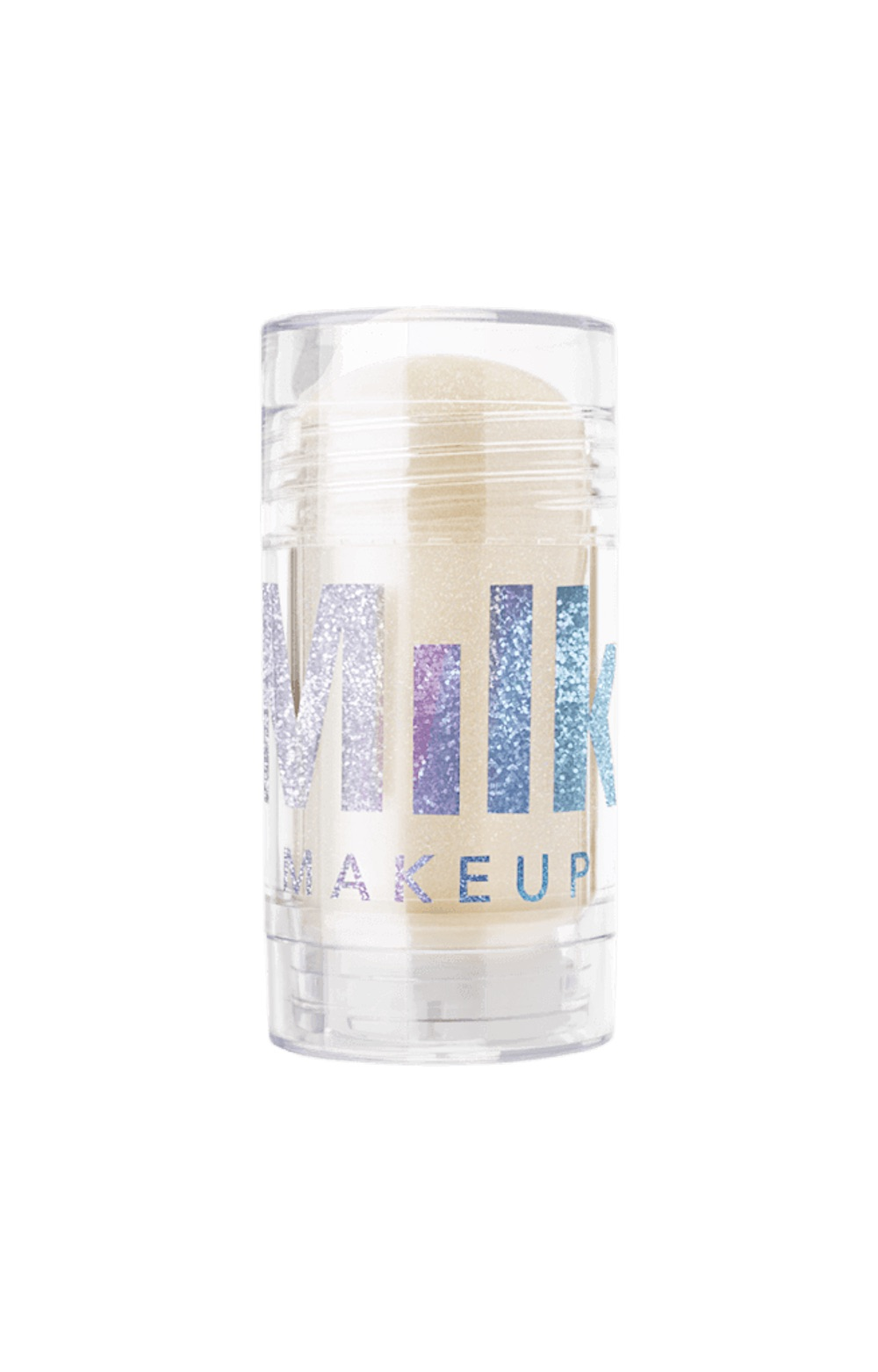 In celebration of Pride Month, Milk Makeup just dropped the glitter highlighter of our dreams