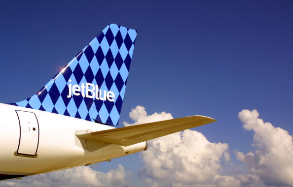 PSA: JetBlue is having a major flash sale right now with flights starting as low as $20