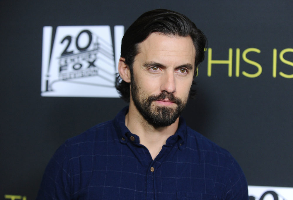 Milo Ventimiglia explains why he likes to keep his private life private, and tbh, it makes us love him even more