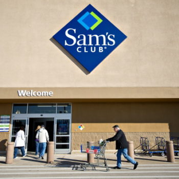 You can get a Sam's Club membership for just $30 on Groupon right now