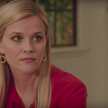 """Watch Reese Witherspoon get her groove back in the new trailer for """"Home Again"""""""