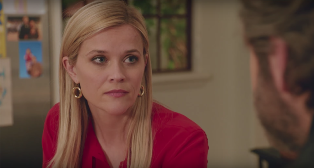 "Watch Reese Witherspoon get her groove back in the new trailer for ""Home Again"""