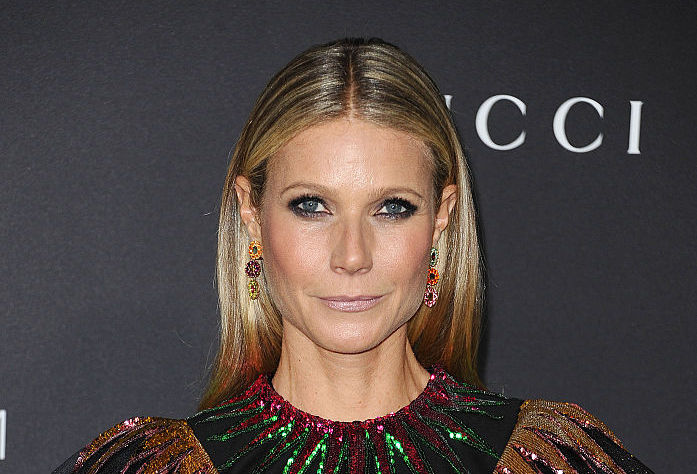 Gwyneth Paltrow is taking a step back from acting, and this is why