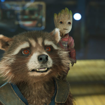 """James Gunn wants to *undo* one thing in """"Guardians of the Galaxy, Vol. 1"""" for """"Vol. 3"""""""