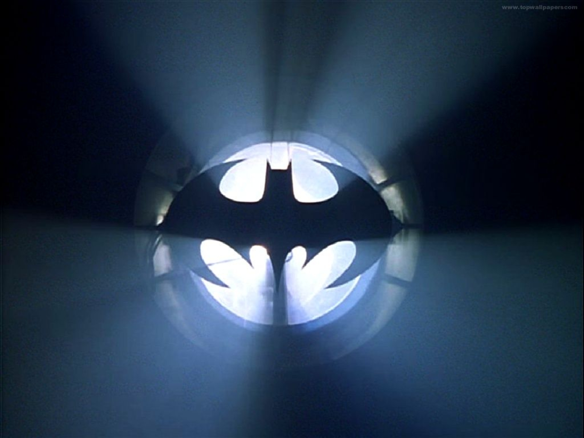 BatSignal  DC Database  FANDOM powered by Wikia