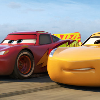 """There's a huge Easter egg in """"Cars 3"""" that pays homage to a classic Disney character"""