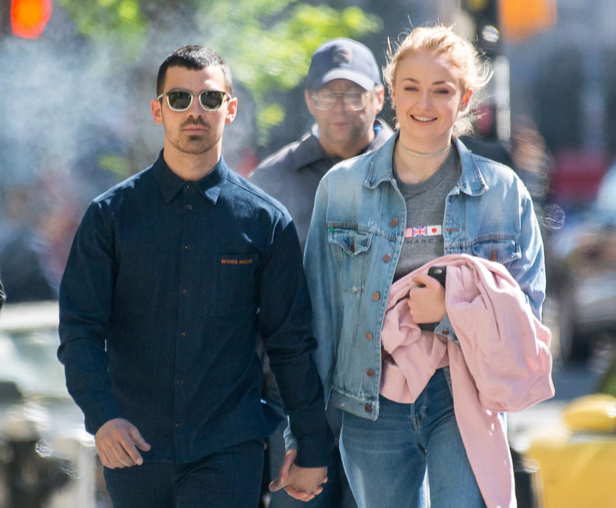 So THIS is why Sophie Turner and Joe Jonas's relationship actually works