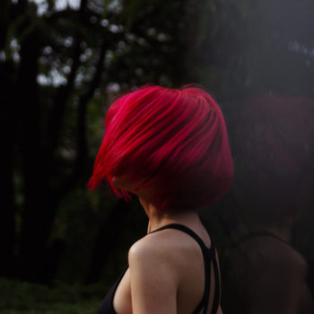 7 things to know before dyeing your hair red