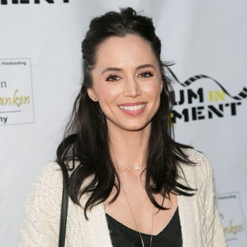 """Buffy's"" Eliza Dushku is engaged, and so many congrats!"