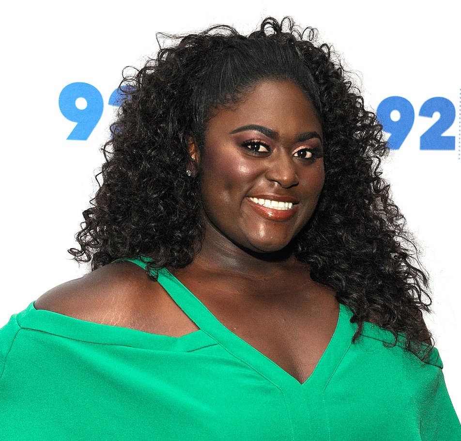 "Danielle Brooks found inspiration in the Black Lives Matter movement while playing Taystee in ""OITNB"""