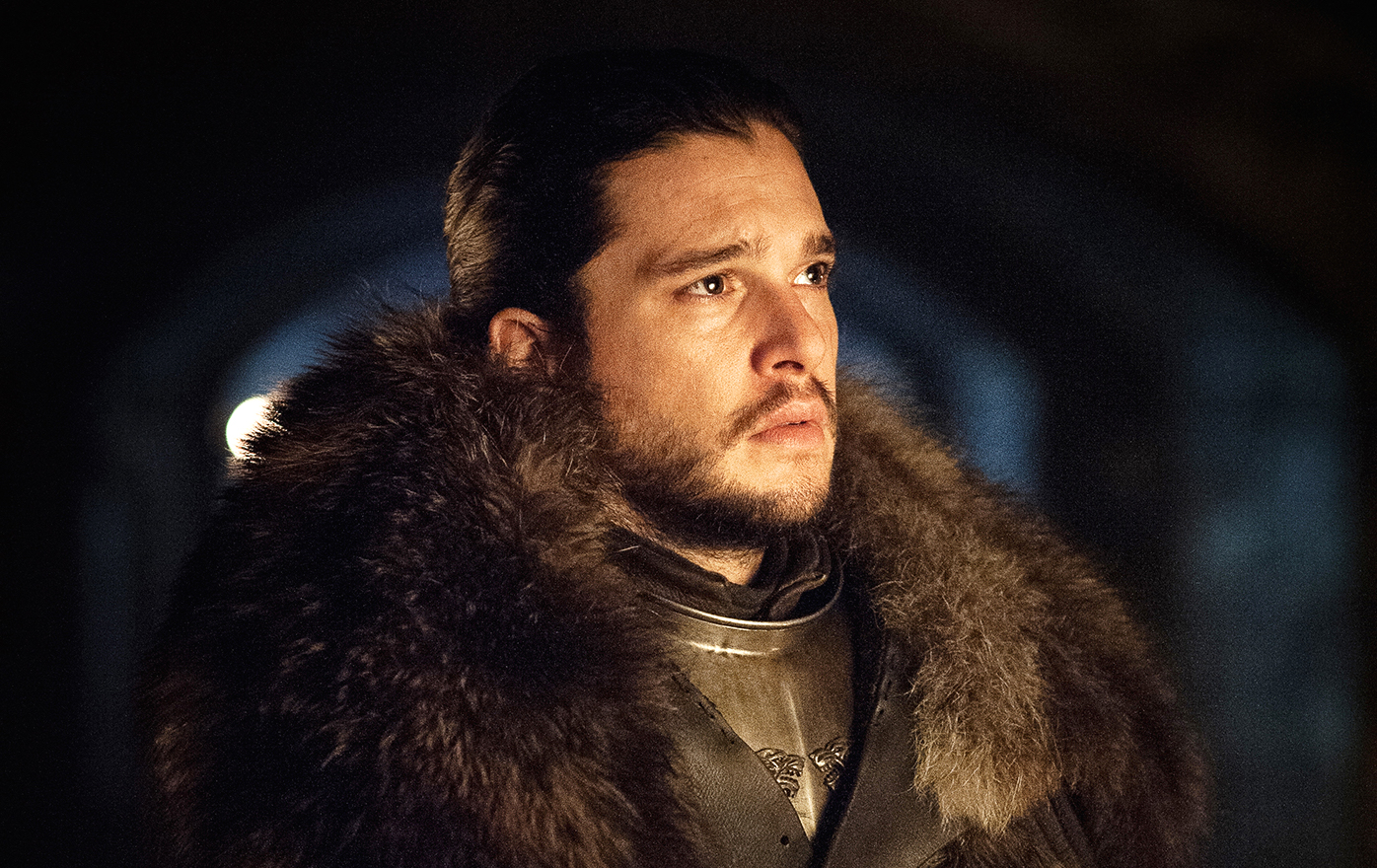 Whoops, Jon Snow's *real name* might have just been accidentally revealed