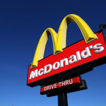 McDonald's newest addition to their menu will make you freak the eff out