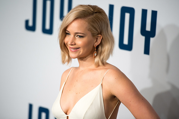 Jennifer Lawrence walked her dog in a pair of $595 Alexander Wang slides, and goals