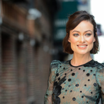 Poor Olivia Wilde actually broke bones during her Broadway show, but it's not stopping her