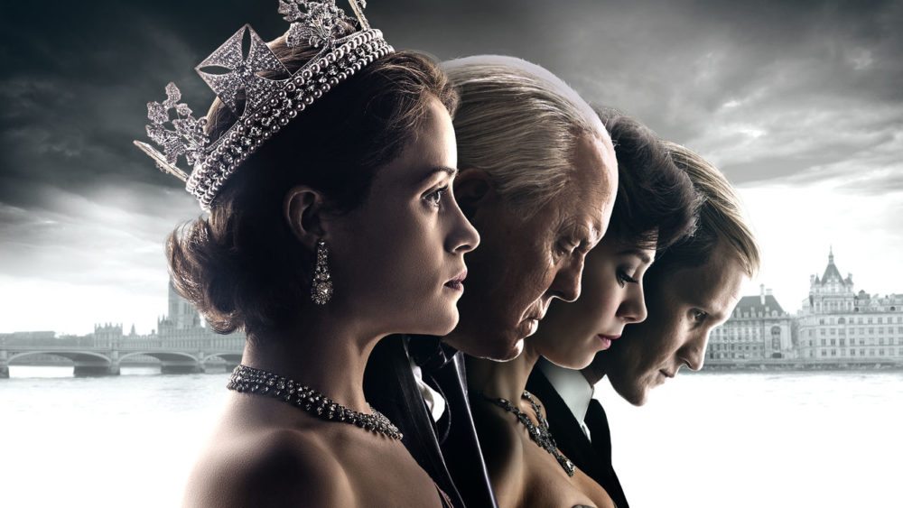 "Here's why ""The Crown"" creator hopes Queen Elizabeth never watches the show"