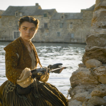 """Once again, """"Game of Thrones"""" is going to extreme lengths to avoid spoilers for Season 7"""