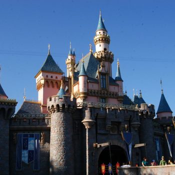 This classic attraction is finally open again at Disneyland