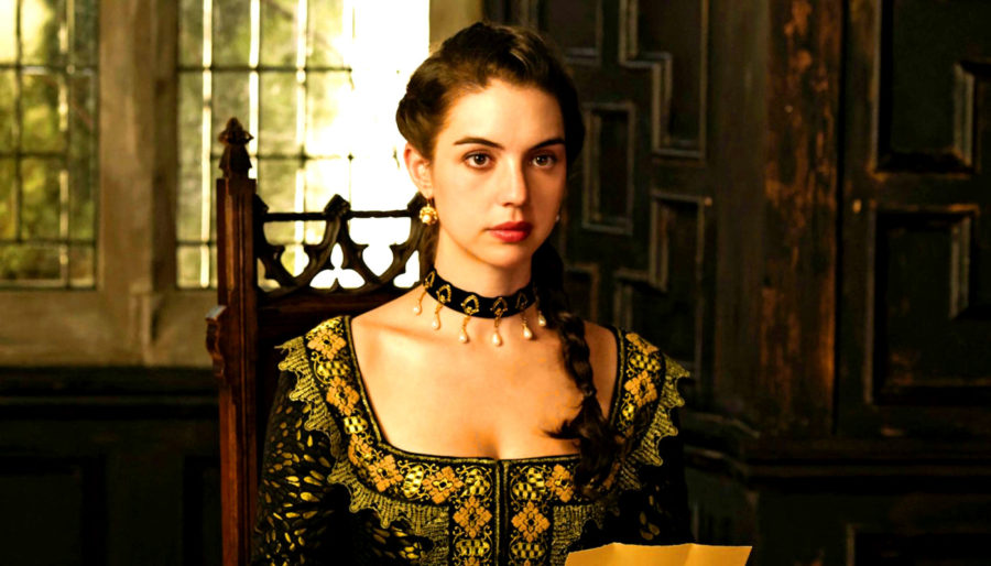 "Here's what creator Laurie McCarthy said about that epic series finale of ""Reign"""