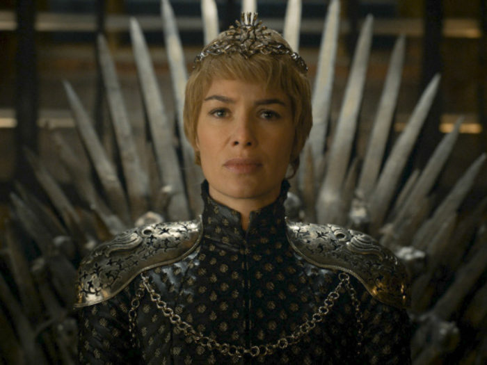 The Enemy Is Real AF In The New 'Game Of Thrones' Trailer