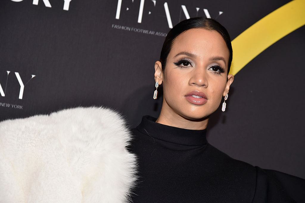 """Orange Is the New Black"" actress Dascha Polanco thought she was being written off the show"
