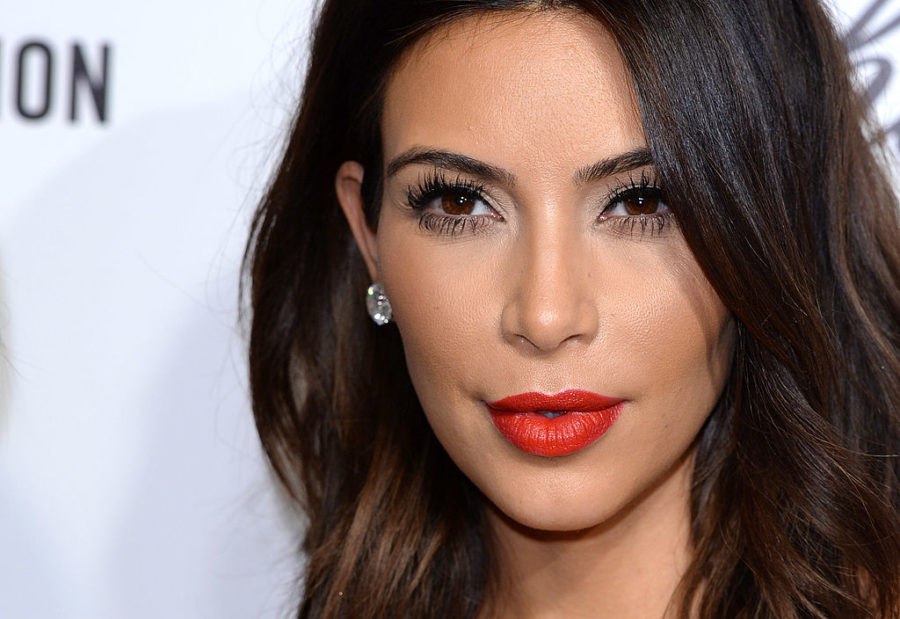 Kim Kardashian teamed up with *this* beauty vlogger on an epic makeup tutorial