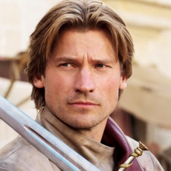 Jaime Lannister is almost totally unrecognizable in this new role