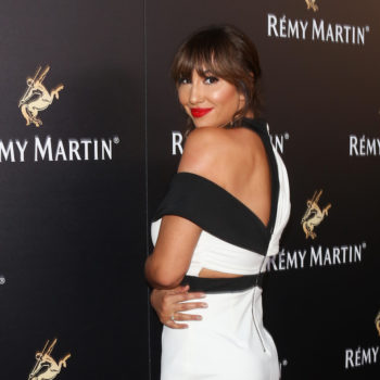"Did Jackie Cruz just announce that one of her ""Orange is the New Black"" besties is joining her band?"