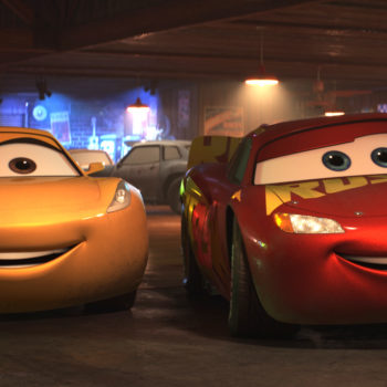 """In a surprising twist, one of the most feminist films of the summer is """"Cars 3"""""""