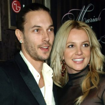 Kevin Federline opened up about co-parenting with Britney Spears
