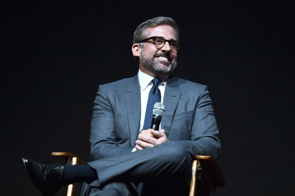 Steve Carell revealed the funniest thing he ever got for Father's Day