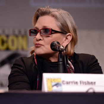The toxicology report from Carrie Fisher's autopsy has been revealed